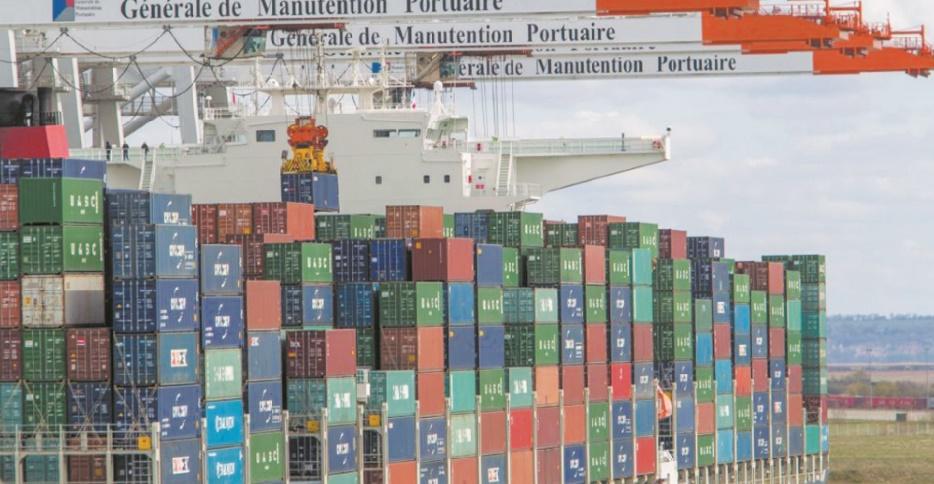 La croissance du commerce mondial devrait rester dynamique cette année