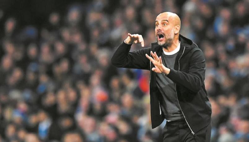 Guardiola, des doutes puis des buts