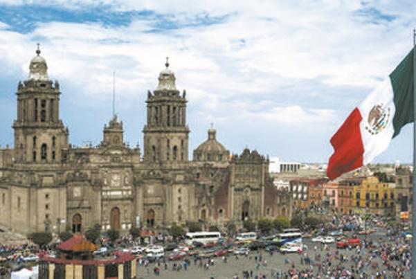 Forte participation du Maroc aux Journées culturelles arabes à Mexico