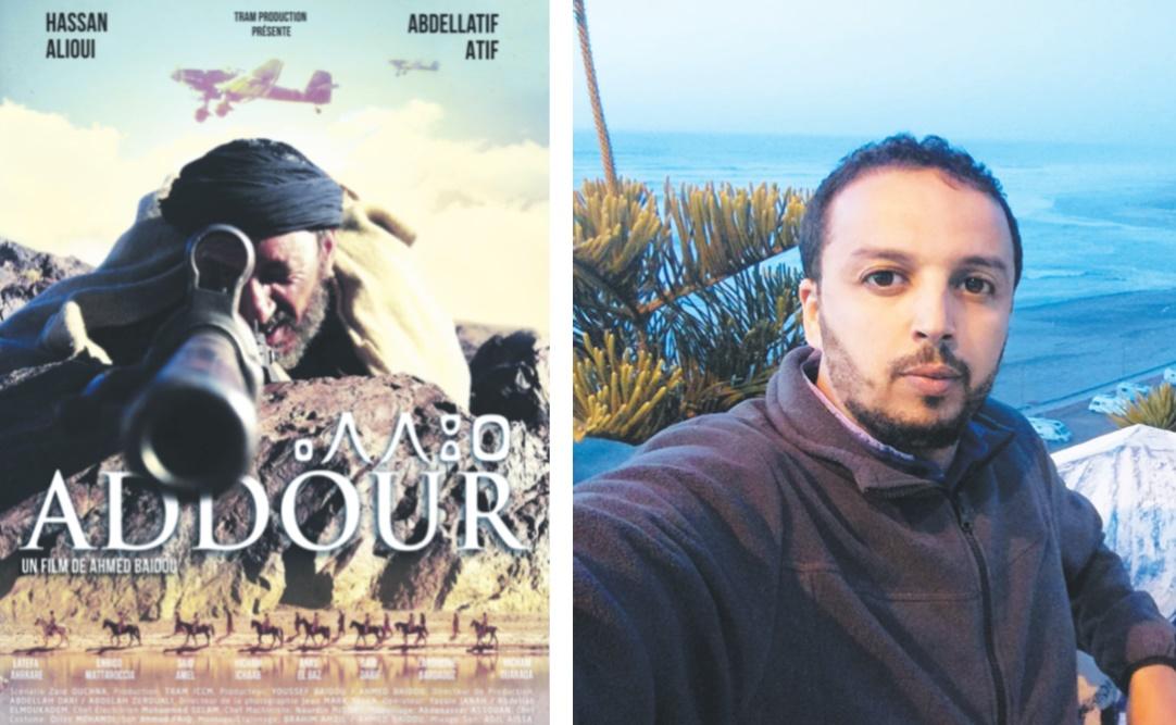 Ahmed Baidou grand gagnant du Festival Tafsut