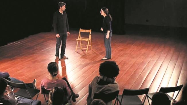 L'art dramatique, un levier pour la promotion et l'éveil des langues chez les jeunes