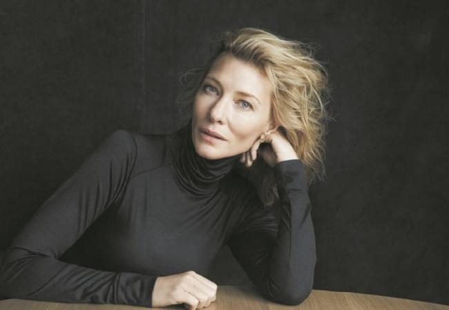 Le jury du Festival de Cannes présidé par Cate Blanchett enfin dévoilé