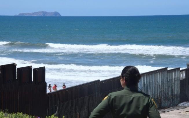 La Californie va finalement déployer des soldats à la frontière avec le Mexique