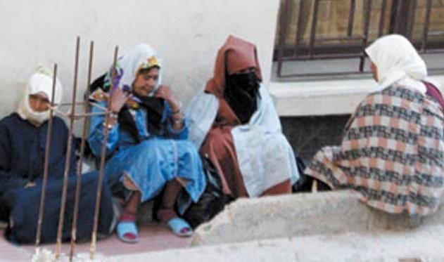 La mendicité ou l'industrie informelle des temps modernes au Maroc