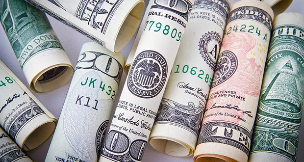 Insolite :  Un pourboire de 2.000 dollars