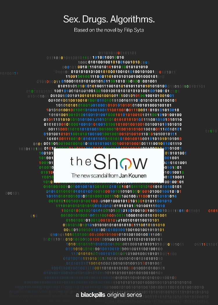 """""""The Show"""", une web série caustique sur les géants d'Internet"""