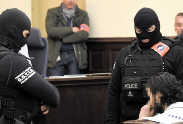 Salah Abdeslam condamné à 20 ans de prison