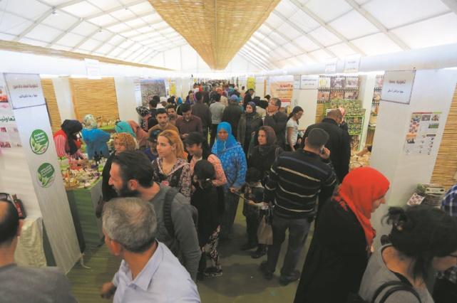 Plein feux sur l'agriculture néerlandaise : Les Pays-Bas sont à l'honneur de l'édition 2018 du SIAM