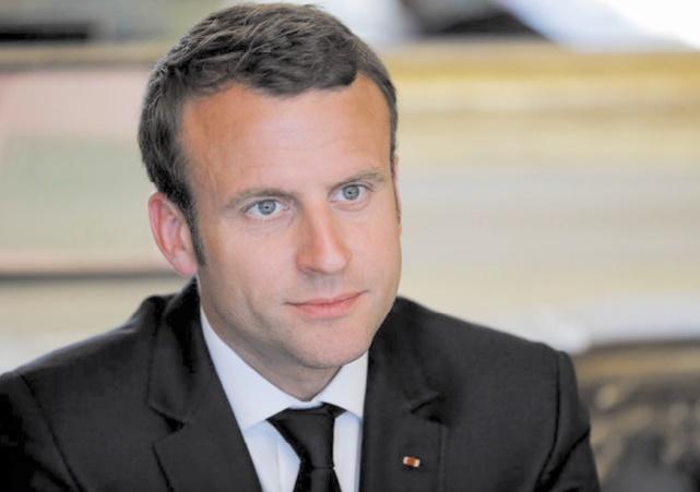 Emmanuel Macron : Henri Michel a démontré avec le Raja de Casablanca sa capacité à faire monter en puissance des équipes en quête de succès