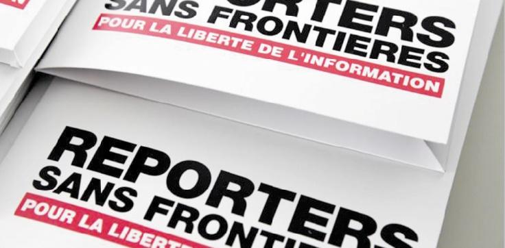 RSF s'inquiète pour la liberté de la presse dans les démocraties en Europe