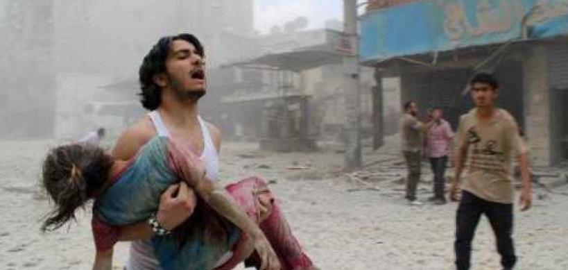 Plusieurs pays de l'UE veulent que les criminels de guerre syriens soient jugés