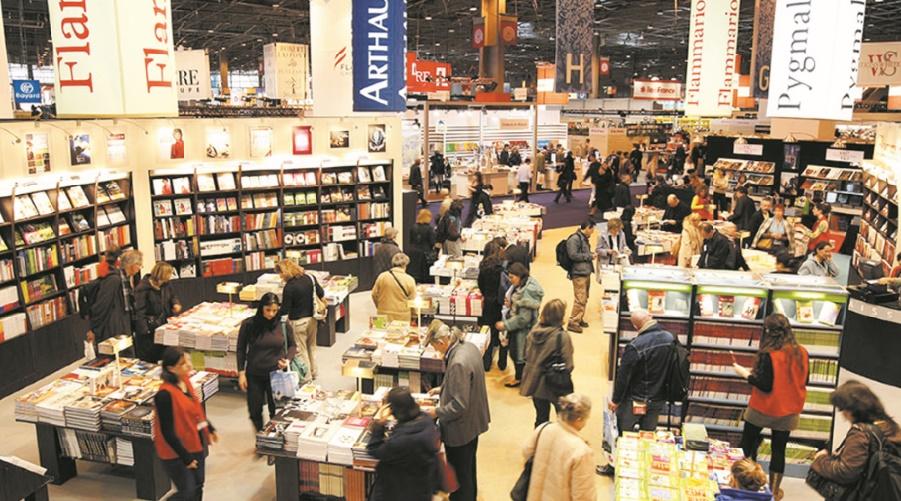 Des éditeurs marocains exposent au Salon du livre de Genève