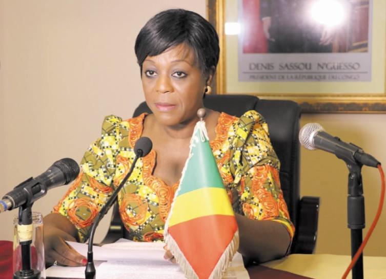 """Le Souverain à Brazzaville en qualité d'""""Invité spécial"""""""