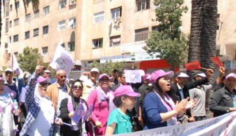 Le syndicalisme à la croisée des chemins au Maroc et à travers le monde