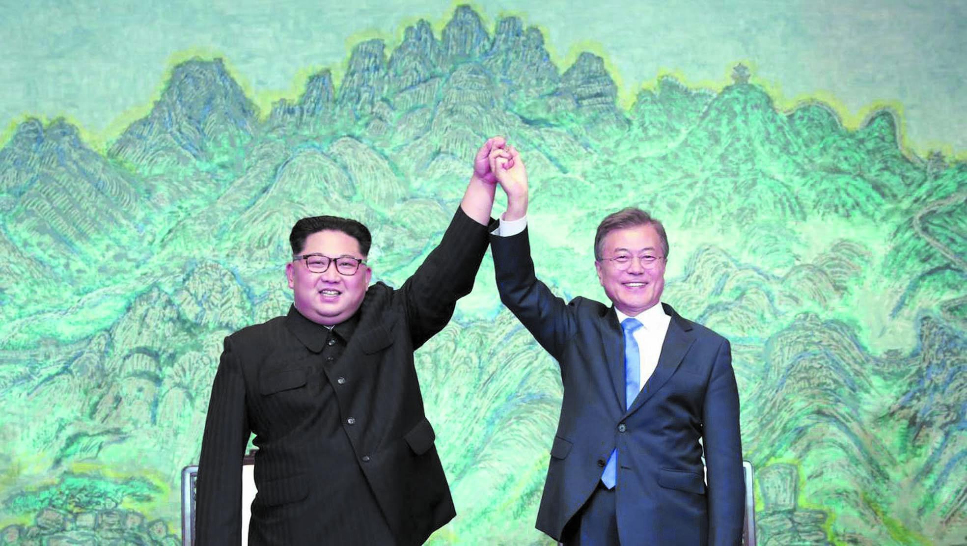 Kim offre de fermer son site atomique en mai
