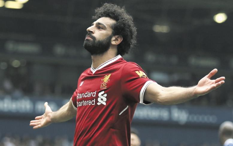 La polémique sur l'utilisation d'une photo de Mohamed Salah en voie d'être résolue