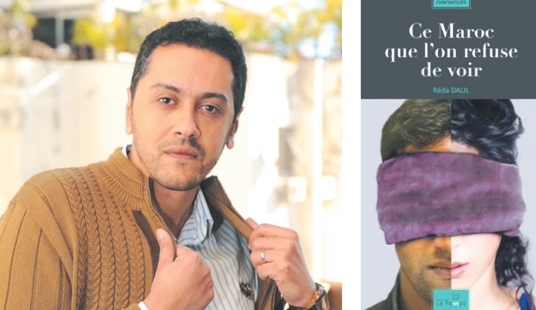 Réda Dalil dépeint la réalité de la classe moyenne au Maroc