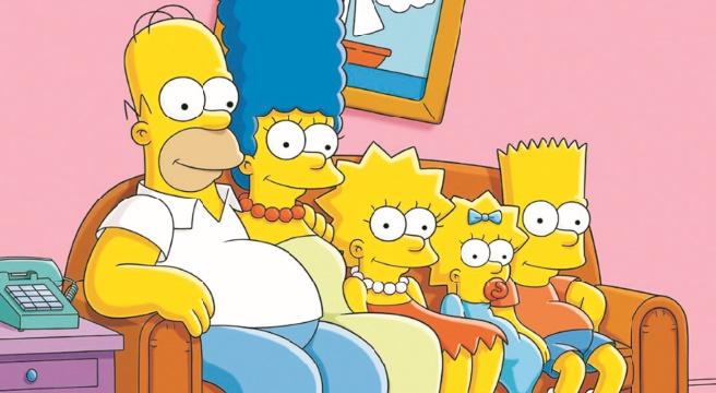 Les Simpson battent un nouveau record en pleine polémique sur la série