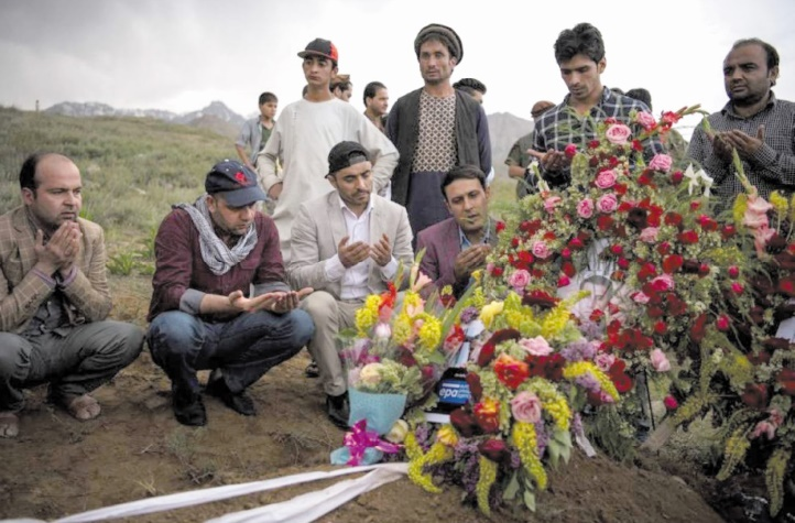 Indignation internationale après une journée noire pour les journalistes afghans