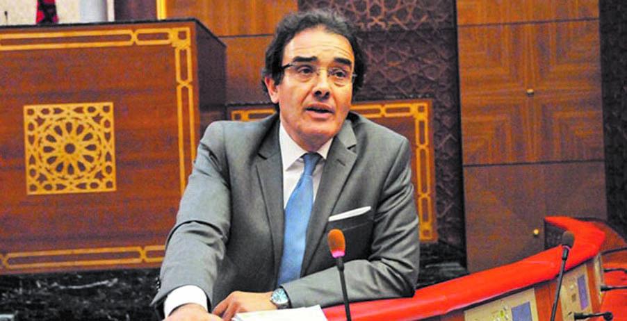Abdelkrim Benatiqdécline sa stratégie pour la défense de l'identité marocaine à l'étranger