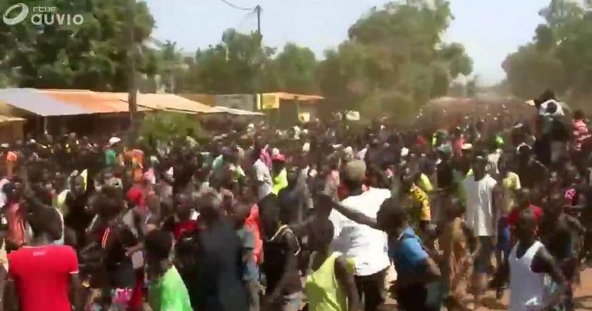 Au moins 24 morts dans des affrontements à Bangui