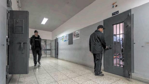 Séminaire national sur la refonte de l'arsenal juridique des prisons au Maroc