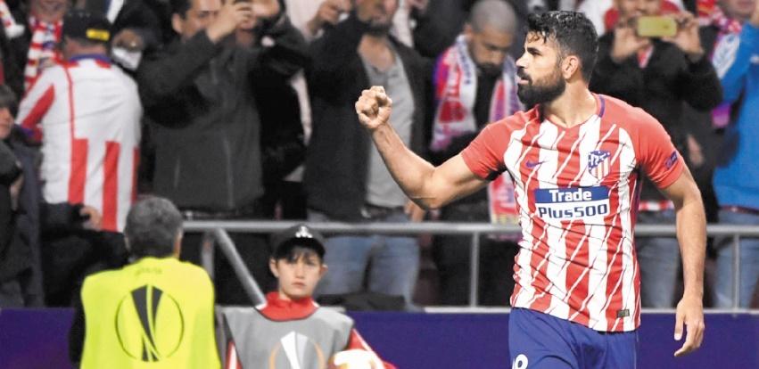 L'Atlético évince Wenger et va en finale