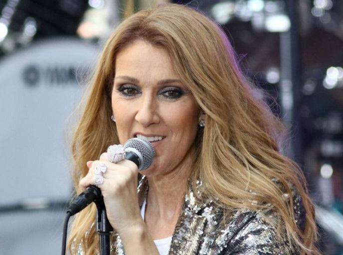 Céline Dion revient avec une chanson et un clip