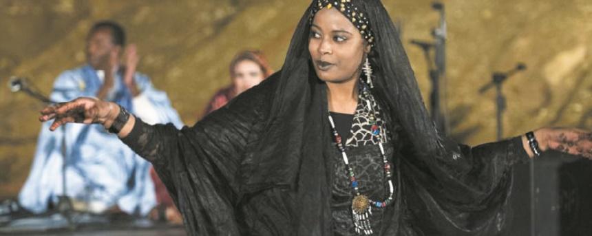 Le patrimoine hassani suscite l'intérêt des Italiens, soucieux de découvrir la culture marocaine