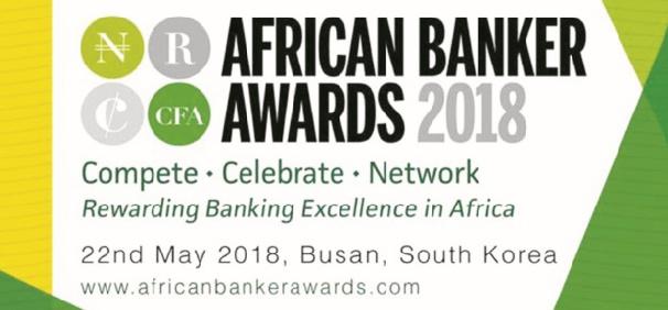 Trois banques marocaines en lice pour l'African Banker Awards 2018