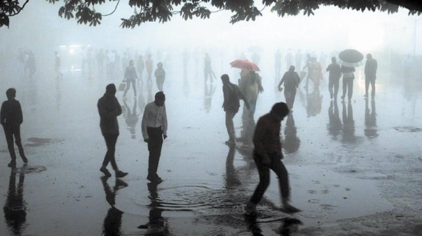 Au moins 150 morts dans des tempêtes de sable en Inde