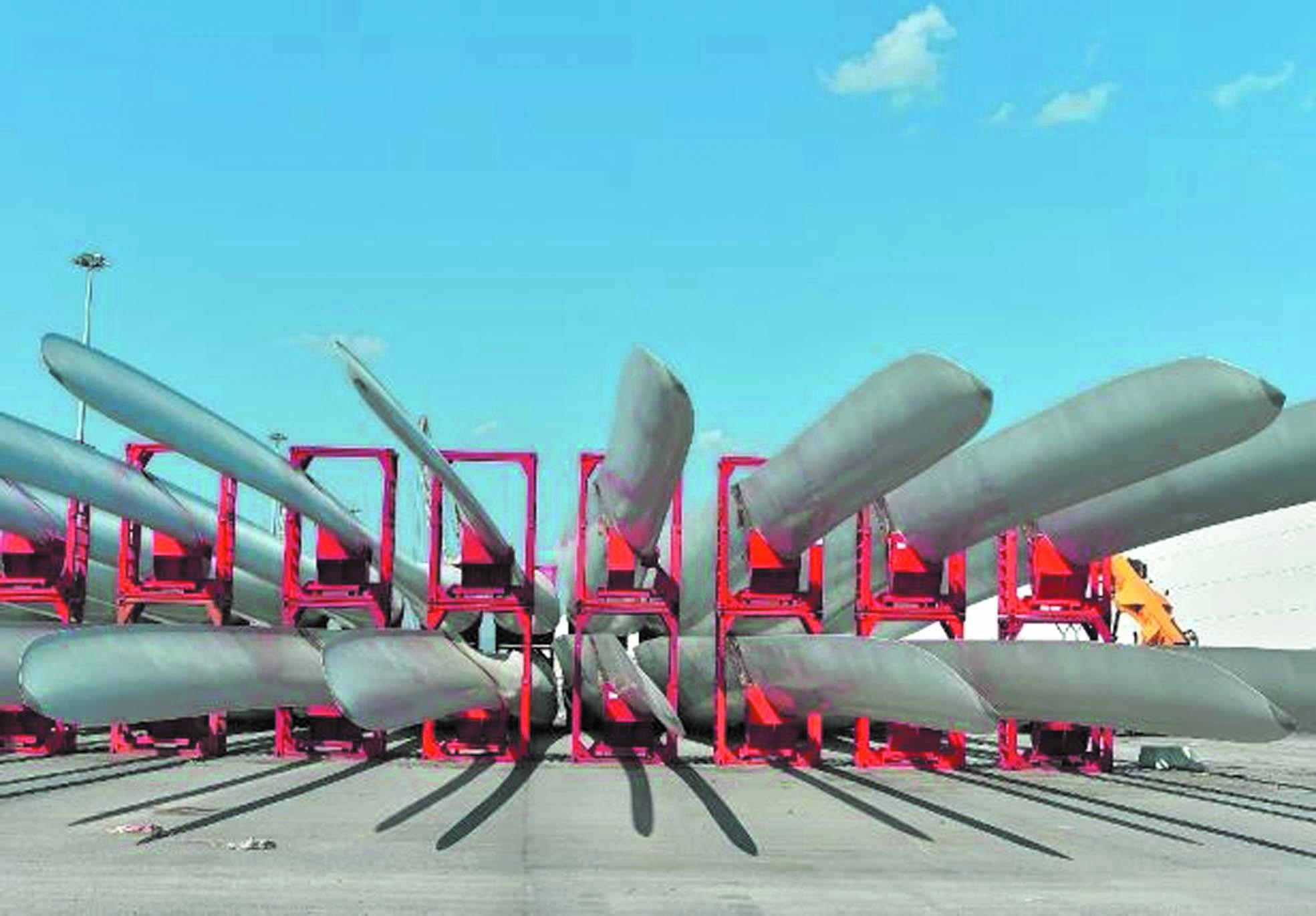 Bilbao revigore l'industrie éolienne espagnole