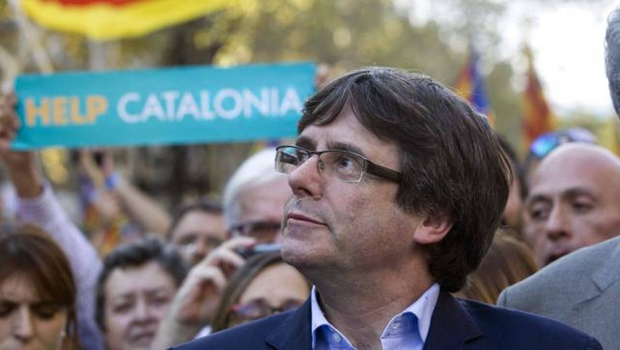 Les séparatistes préparent un baroud d'honneur à Puigdemont