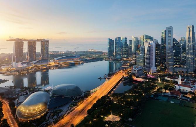 Insolite : Singapour-Kuala Lumpur, liaison aérienne la plus fréquentée au monde