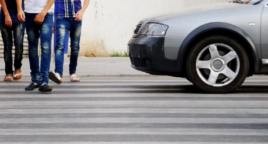 L'article 94 du Code de la route mis en veilleuse