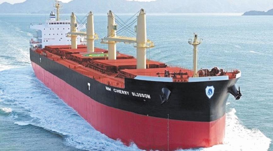 L'OCP reprend possession de sa cargaison saisie par l'Afrique du Sud