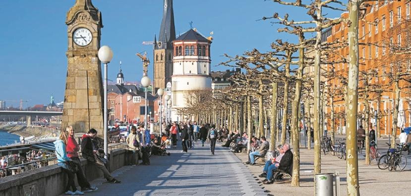Accompagnement des Marocains résidant en Allemagne souhaitant investir au Maroc