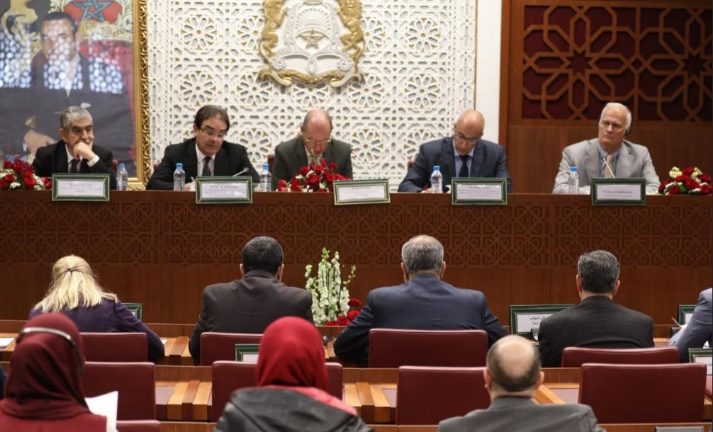 """""""Migration et intégration"""" s'invite au Parlement"""