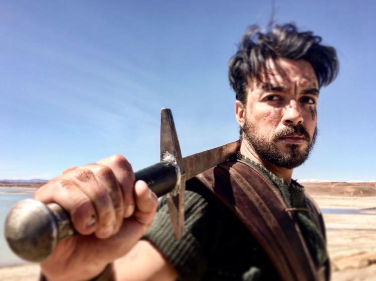 Younes Benchakour : Les tabous doivent nécessairement faire l'objet de traitements artistiques