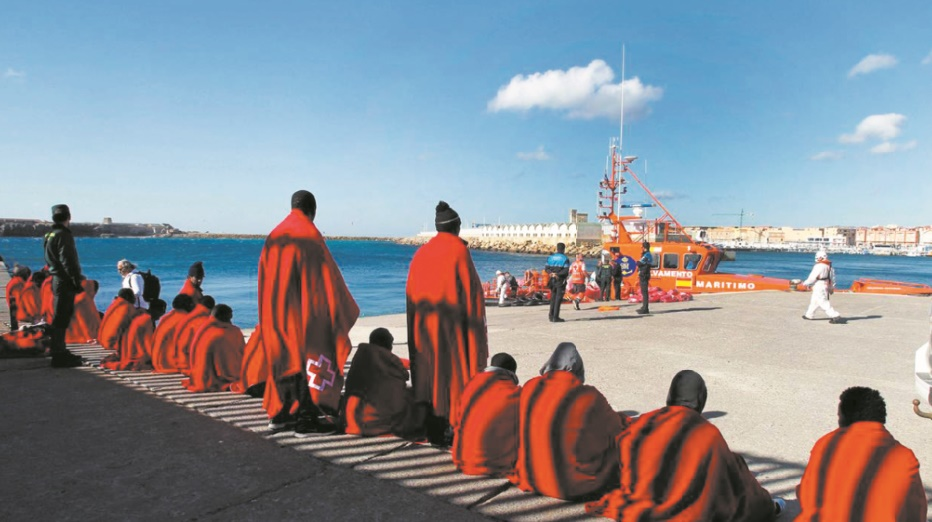 Le droit d'asile, talon d'Achille du Vieux Continent