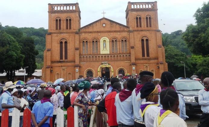 Les ONG étrangères s'inquiètent de la situation à Bangui