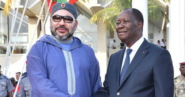 Le Maroc dans  le Top 3 des  investisseurs privés en Côte d'Ivoire