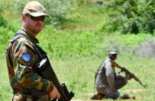 L'UE prolonge le mandat de sa mission militaire et l'étend à la force du G5 Sahel