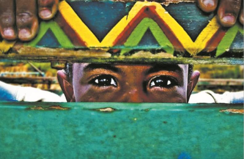 Une semaine aux couleurs africaines