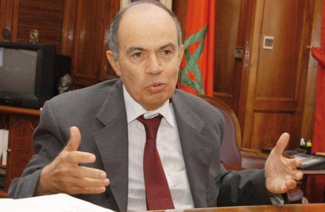 Fathallah Oualalou : Le Maroc, un relais entre l'Afrique, l'Europe et l'Amérique latine