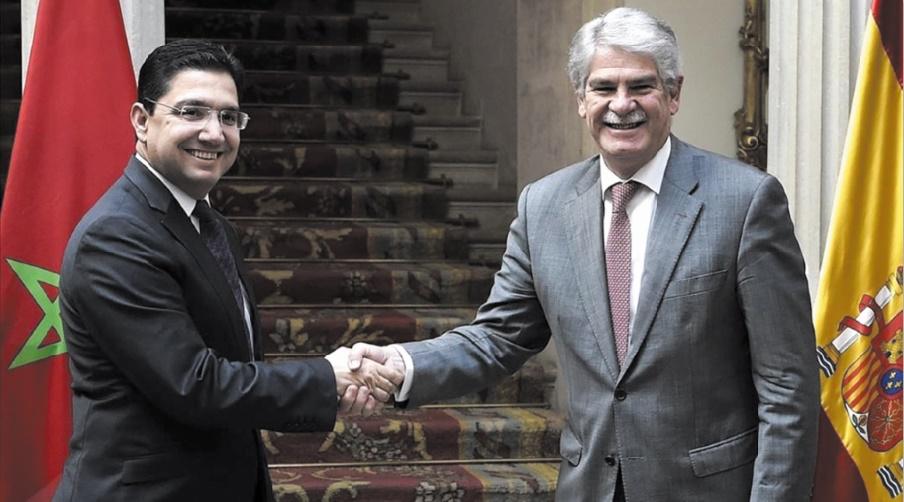 Alfonso Dastis : Le Maroc peut compter sur l'Espagne en tant qu'ami au sein de l'UE