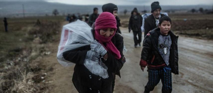 La Bosnie démunie face aux migrants