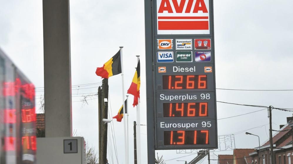 Prix des hydrocarbures : C'est toute une histoire… et qui se veut belge