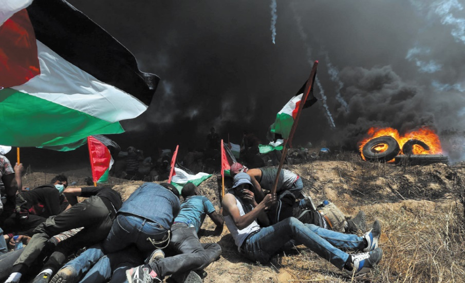 L'ONU se prononce sur l'envoi d'enquêteurs à Gaza après le bain de sang de lundi