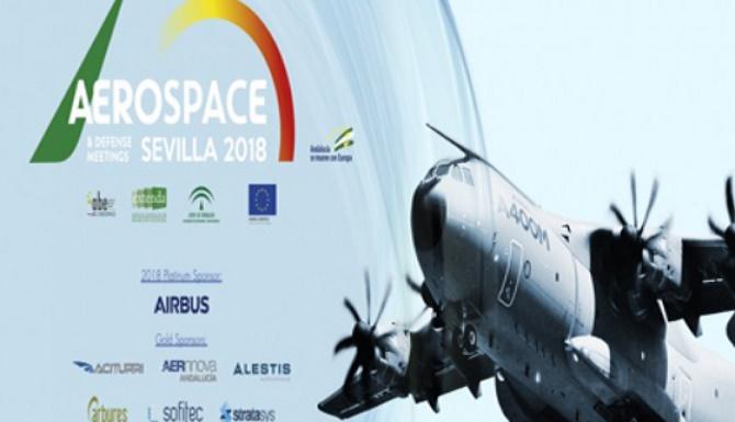 Le Maroc dévoile ses atouts au salon de l'aéronautique à Séville